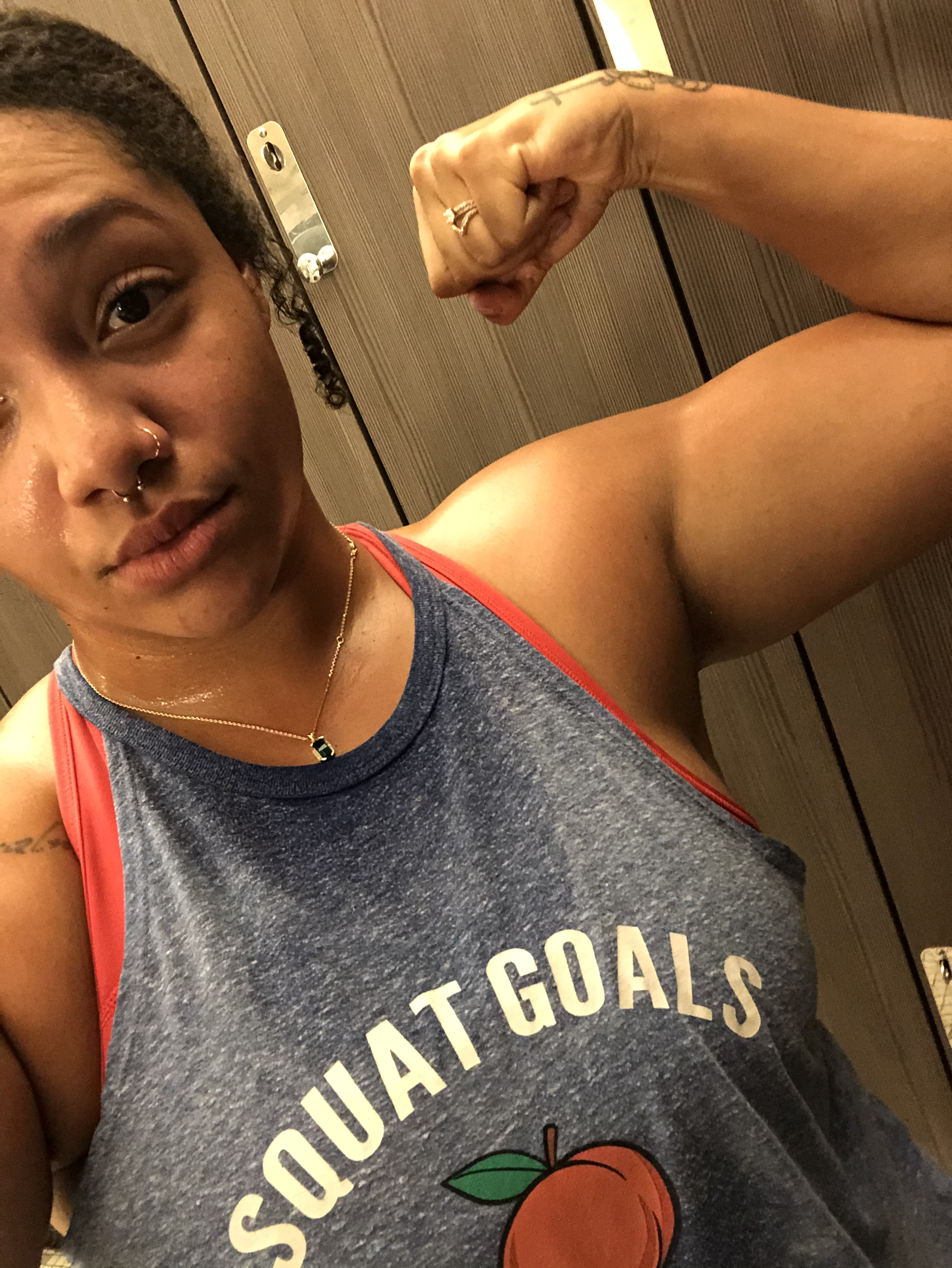 Personal Trainer Album Maryland